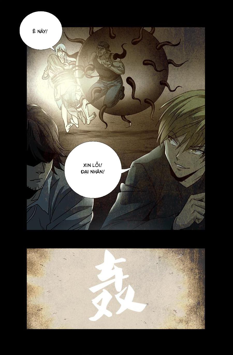 Giới Ma Nhân Chapter 296 - Truyentranhmoi.net
