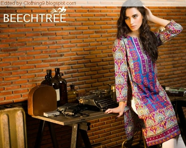 Beech Tree Winter Collection-14/2015