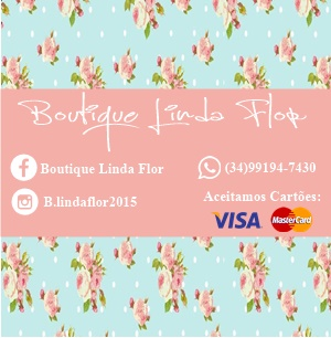 Boutique Linda Flor