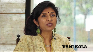 Vani Kola Interview