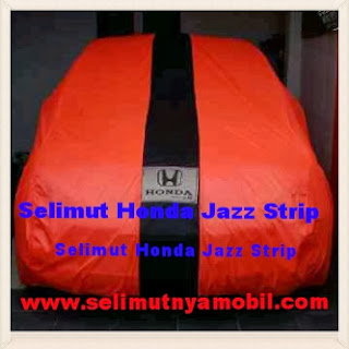 Selimut Mobil Honda Jazz 1 Strip