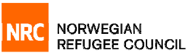 Norwegian Refugee Council Vacancy: Finance and Administration Manager - Syria