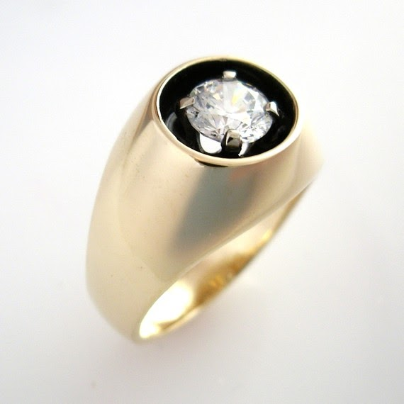 Contemporary Mens Wedding Rings 58 Awesome