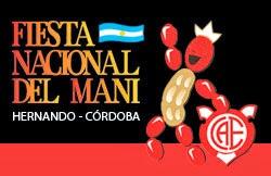 Fiesta Nacional del Maní