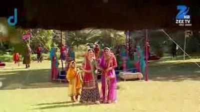 Sinopsis Jodha Akbar Episode 417