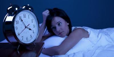 Cara biar cepat tidur