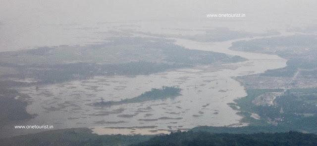 banladesh plains