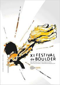 XI Festival de Boulder