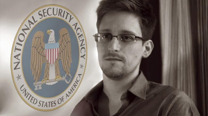 NSA, Edward Snowden,