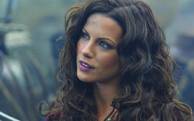 Beautiful Actress Kate Beckinsale
