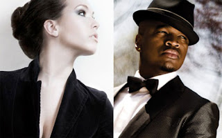 Ne-Yo Ft. Loren Allred - Pot Of Gold Lyrics
