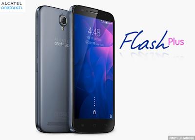 Juega en tu Alcatel Flash Plus