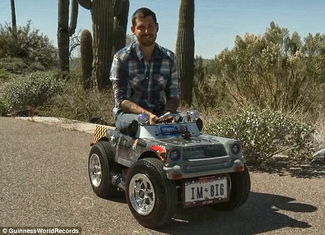 World's Smallest Street Legal Car | World's Smallest Car | Small cars | World's Smallest Street Legal Car Specs