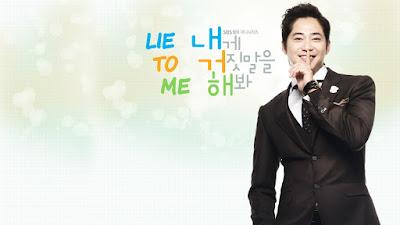 Biodata Pemain Drama Korea Lie to Me