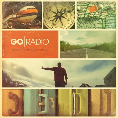 Go Radio - Collide