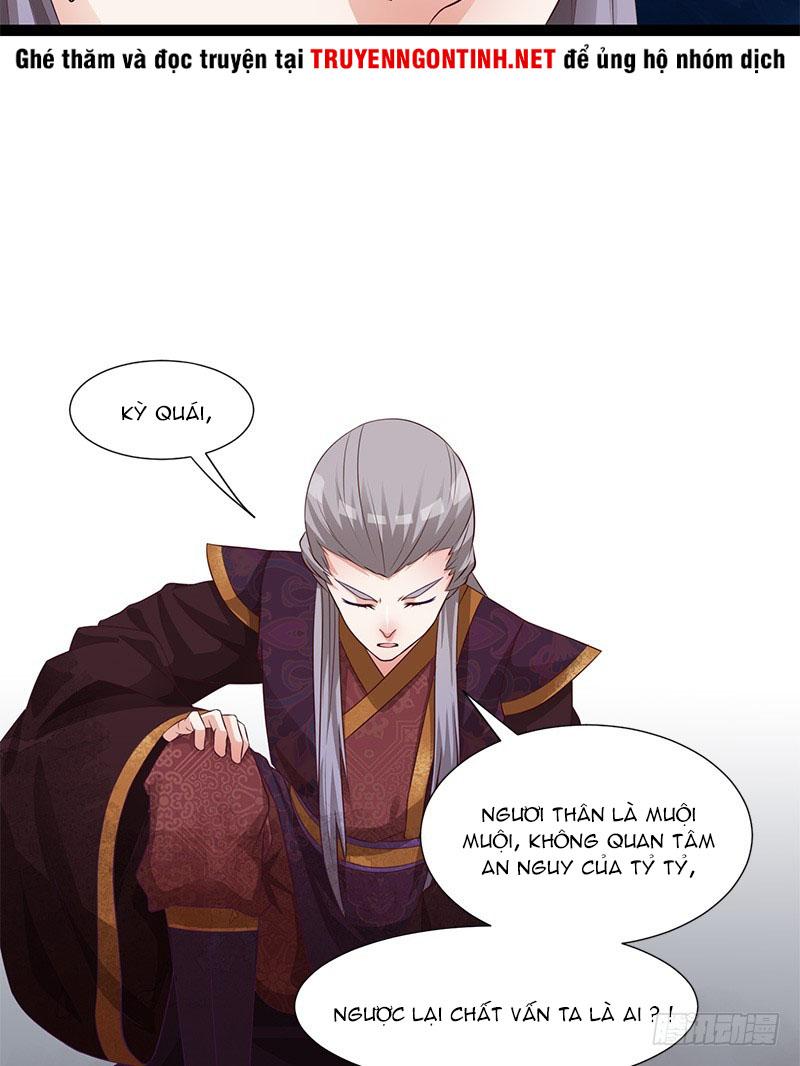 Niết Bàn Chi Phượng Nhan Lâm Ca chap 4 - Trang 28