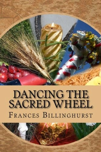 Book - DANCING THE SACRED WHEEL