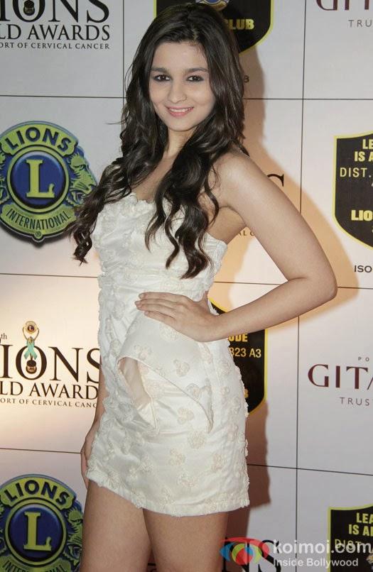 Alia Bhatt Photos Gallery: Alia Bhatt Hairstyle
