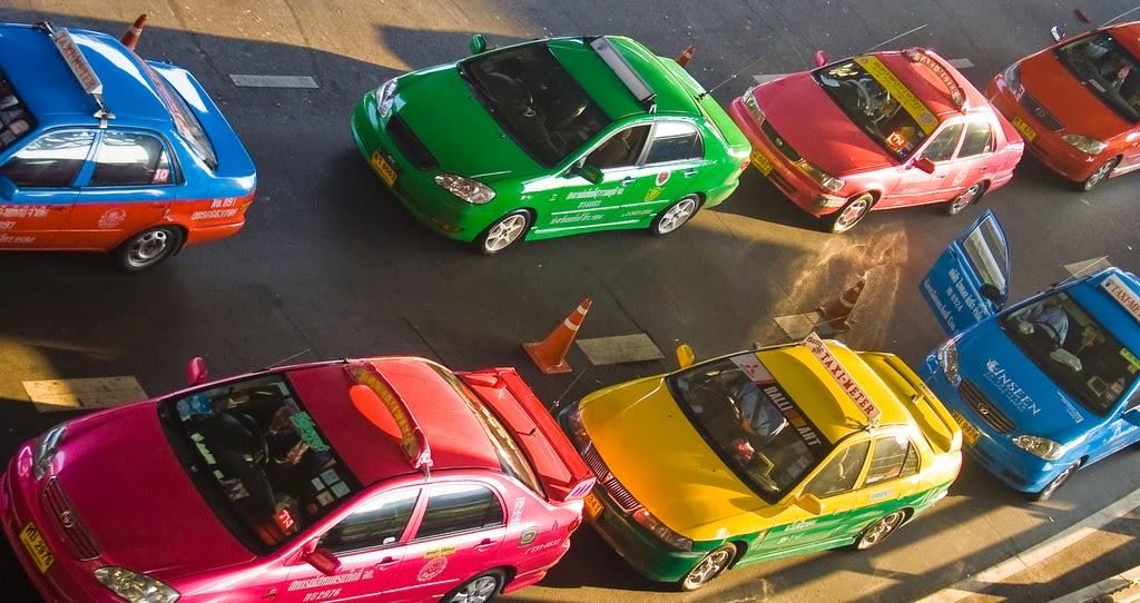 bangkok taxi chaos에 대한 이미지 검색결과
