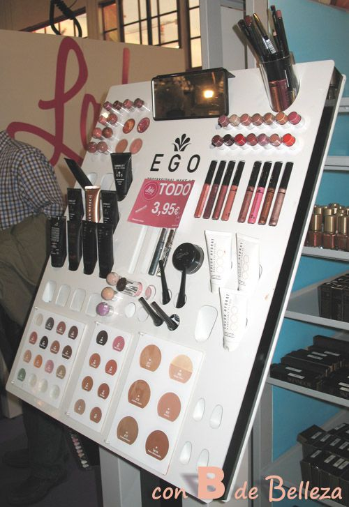 Ego make up