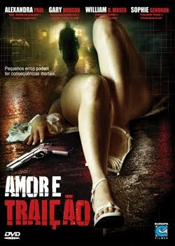 Amor e Traição Dual Audio 2005