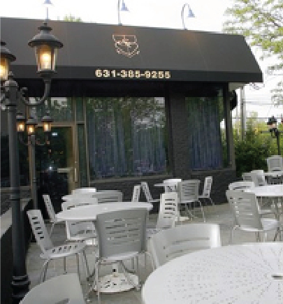 Cafe Buenos Aires Huntington Happy Hour