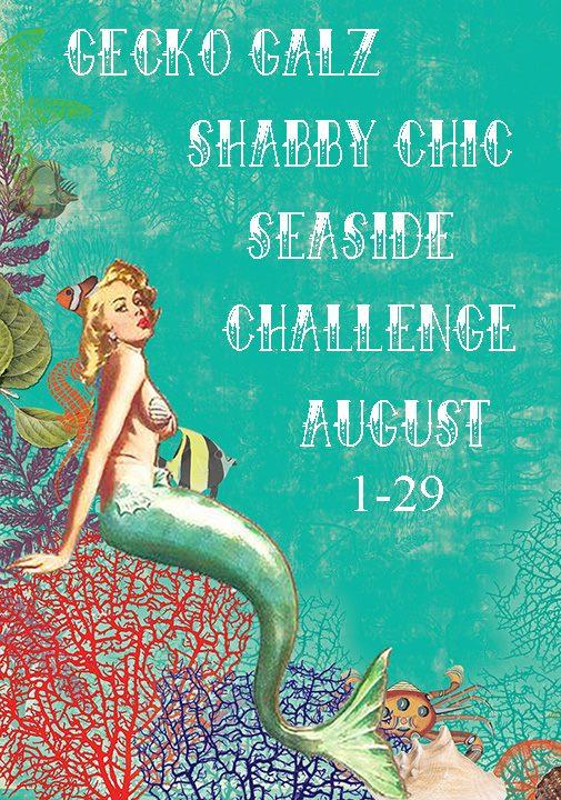 Shabby Chic Seaside
