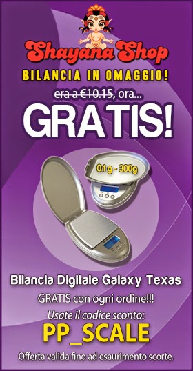 Bilancia Digitale GRATIS