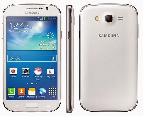 Samsung Galaxy Grand Neo Dual sim Smartphone