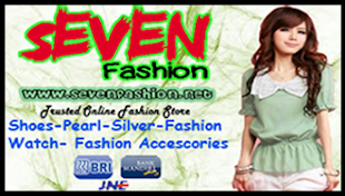 Seven Fashion Online Store