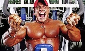 تمارين فعالة لجميع عضلات الجسم