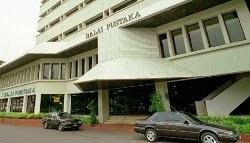 PT Balai Pustaka (Persero) - Recruitment For D3, S1 Fresh Graduate Staff BP April 2015