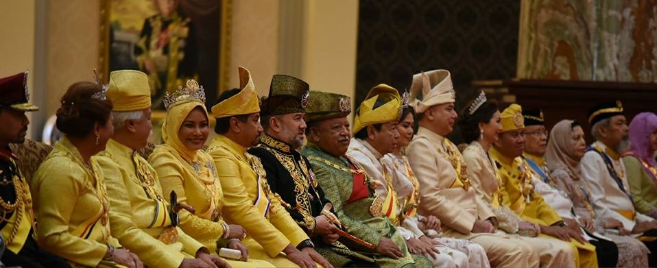 Raja-Raja dan Permaisuri-Permaisuri Melayu