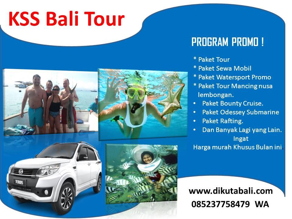 More Info Bali Promo