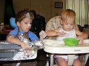 Baking Helpers
