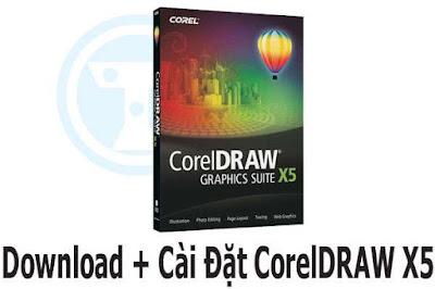 Download CorelDraw X5 Full Crack - Guild Crack CorelDraw X5 2