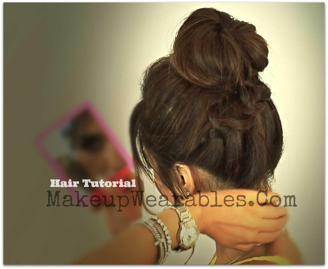 Learn Cute Everyday Casual Hairstyles Updos Hair