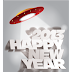 UFO 2013 : Happy New Year To Our Readers