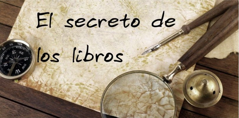El secreto de los libros