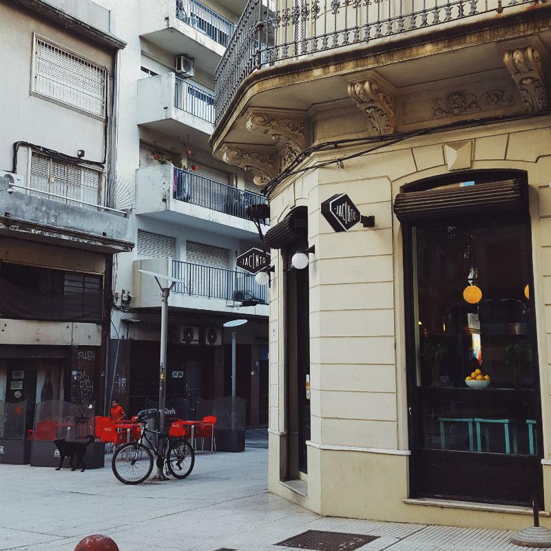 Dicas Onde Comer em Montevideu