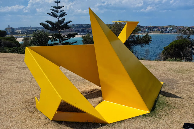 Sculpture by the Sea Bondi 2013