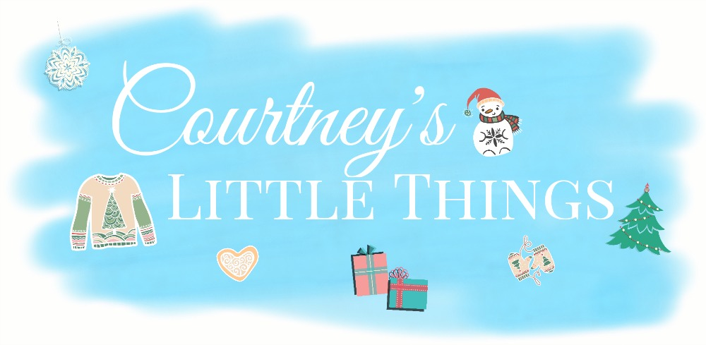 Courtney's Little Things