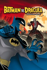 Watch The Batman vs. Dracula Online Free in HD