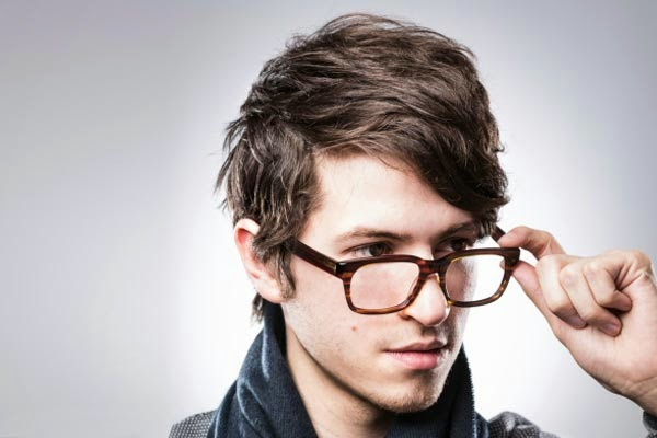 Fashion style Hairstyles guy Indie for woman