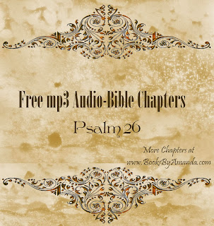 Free mp3 AudioBible Psalm 26