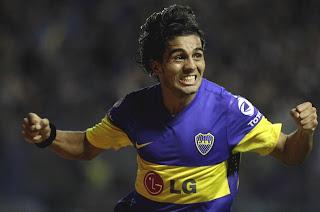 Boca Juniors líder apertura Argentino