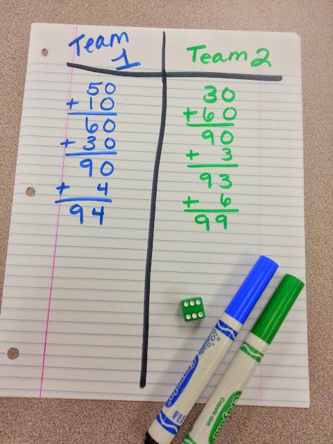 Πέντε παιχνίδια μαθηματικών που κάθε τάξη πρέπει να παίξει