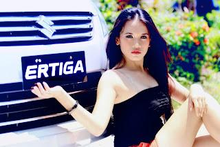 Suzuki Ertiga Double Blower