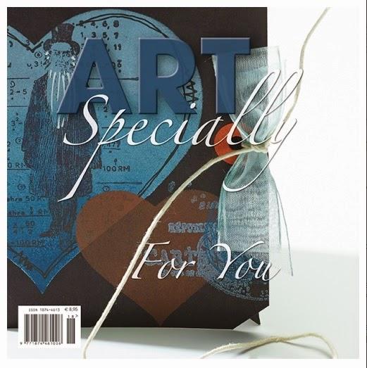 Art specially nr. 18