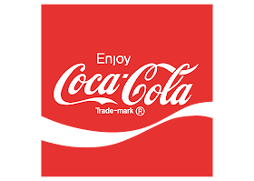 download Logo Enjoy Coca-Cola Vector